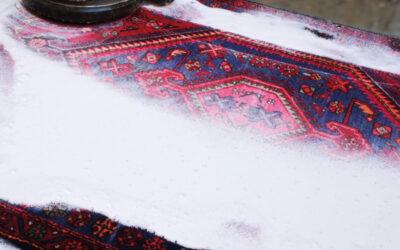 Lavaggio Tappeti Palermo